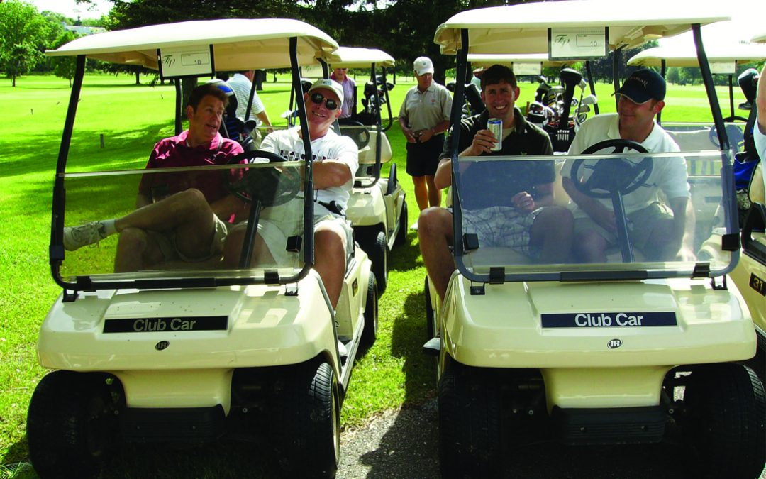 Walt Widder Inaugural Memorial Golf Scramble