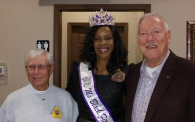 West Flint Optimist Newsletter – 10/20/19