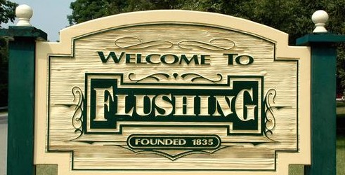 Flushing is Energized to Form a Charitable Optimist Club